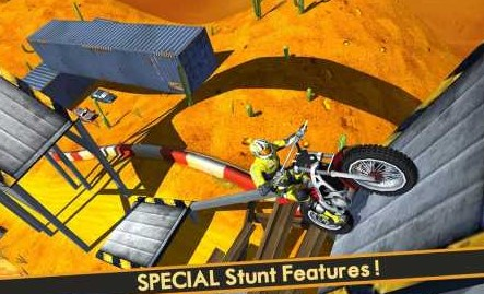 AEN Mad Hill Bike Trail World 1.3 Apk + Mod