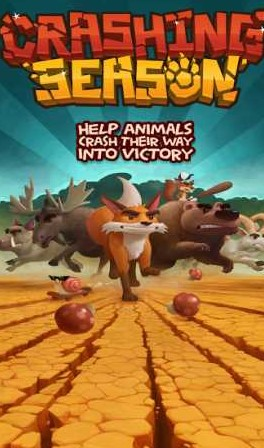 Crashing Season 0.3.2.5 Apk + Mod (a lot of money) for android